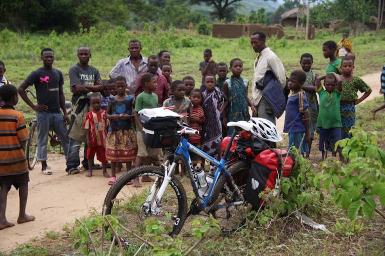 TANZANIA – KILIMANJARO 2011