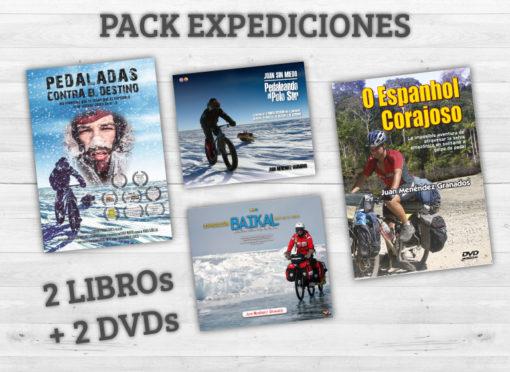 pack-expediciones