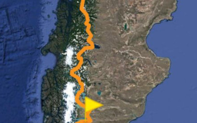 Patagonia Expedition, main details